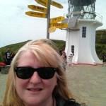 Cape Reinga Lighthouse, Northland, New Zealand