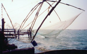 ChineseFishingNets Cochin India