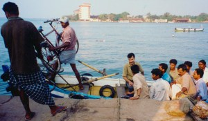 Cochin Boat Transport