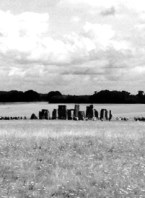 Stonehedge, Wiltshire, England