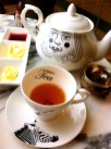 Mad Hatter's Tea Party at the Sanderson Hotel in London