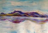Salar de Uyuni Triptych 2