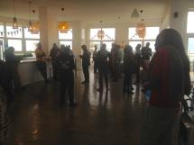 The WordPress 15th Anniversary Conference / Party in Nairobi