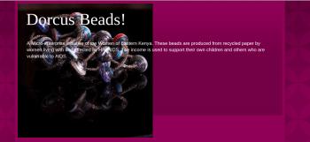 Dorcus Beads