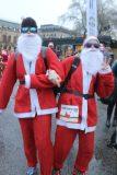 Getting ready for the 2018 Santa Fun Run