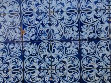 Tiles in Havana, Cuba