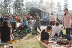 Festival goers - Urkult 2019