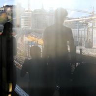 2 Urban Urban - Stockholm fotomaraton 2019
