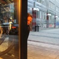 16 Tittut Peekaboo - Stockholm fotomaraton 2019