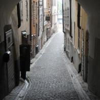 19 Gammal Old - Stockholm fotomaraton 2019