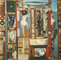 Jardine, George Wallace; Sea Change; Walker Art Gallery; http://www.artuk.org/artworks/sea-change-98277