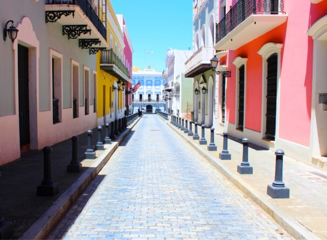 old-san-juan-colonial-architectue