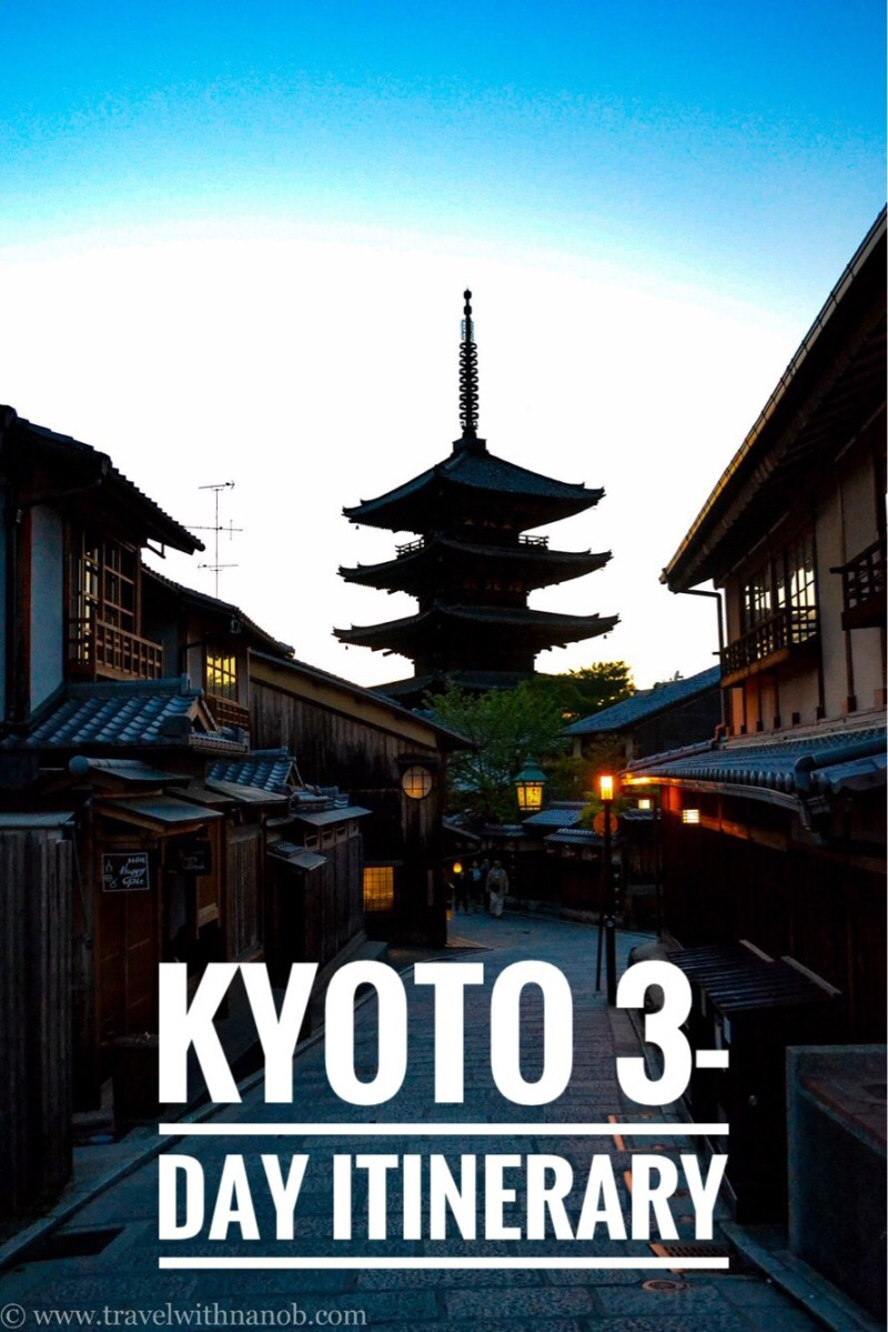 how-to-spend-3-days-in-kyoto