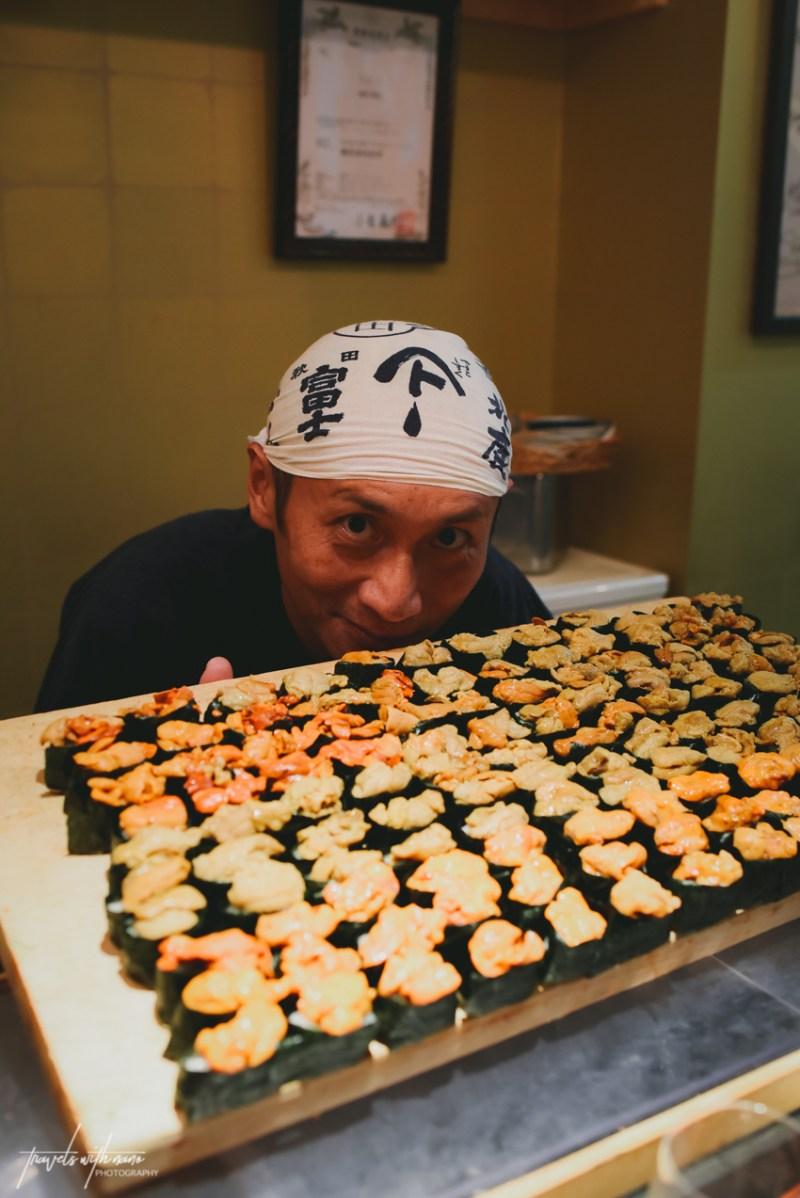 tokyo-sushi-saisho-uni-dinner-6