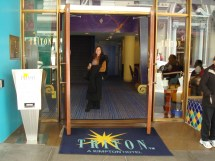 Hotel Triton San Francisco Travels With Pain