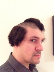 operation stupid haircut huge