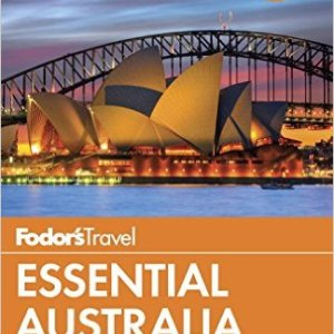 Fodors Australia Travel Guide