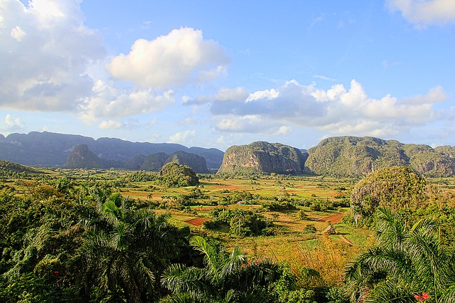 The Valley of Silence. Things to do in Viñales