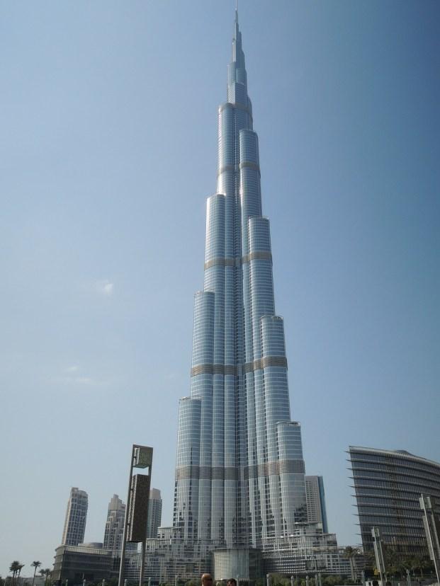 Activities in Dubai, Dubai Burj Khalifa