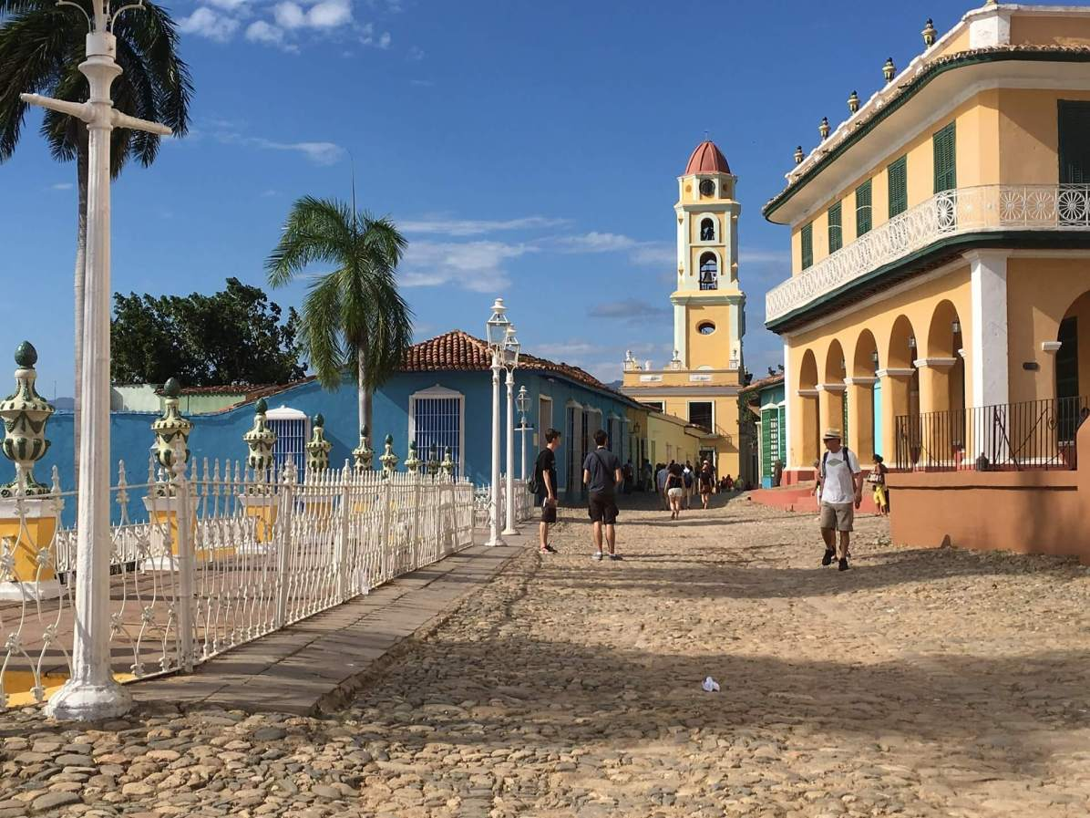 Colonial gems. things to do in Trinidad, Cuba