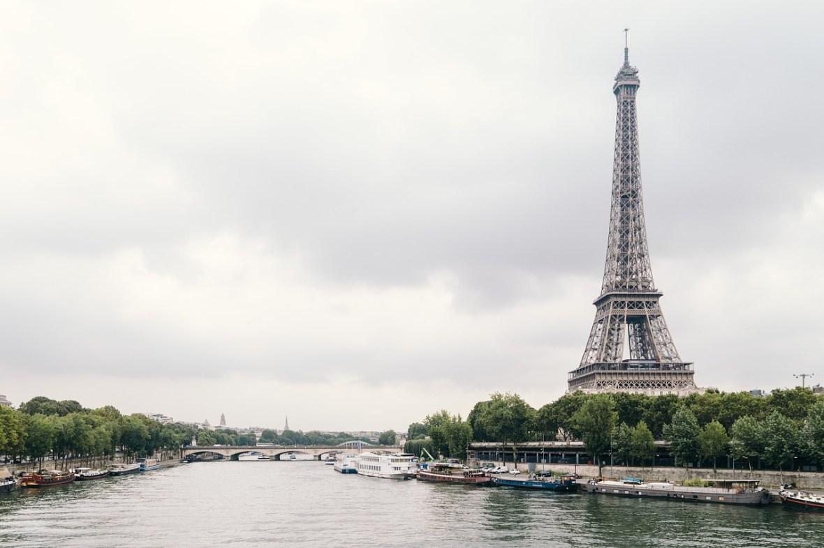 European travel scams: Paris