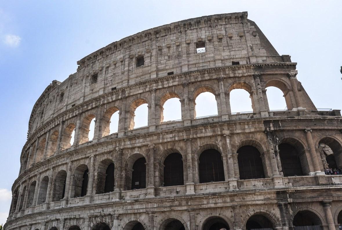 European travel scams: Rome