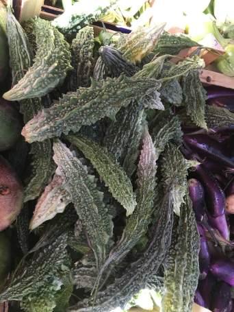 Palermo's vegetable market