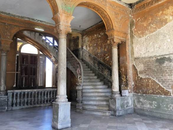 La Guarida in Hidden Havana