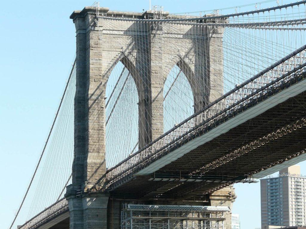 Fantastic views of New York City