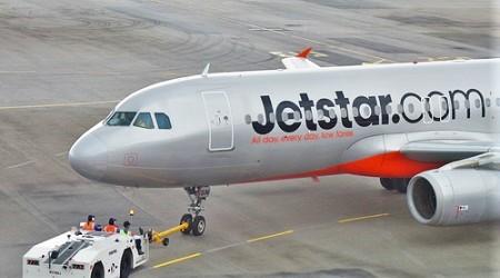 Jetstar for cheap flights