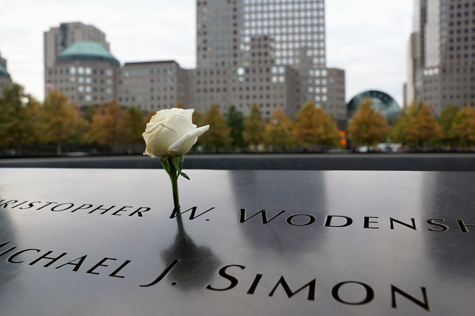 9/11 Memorial and Museum honors the victims