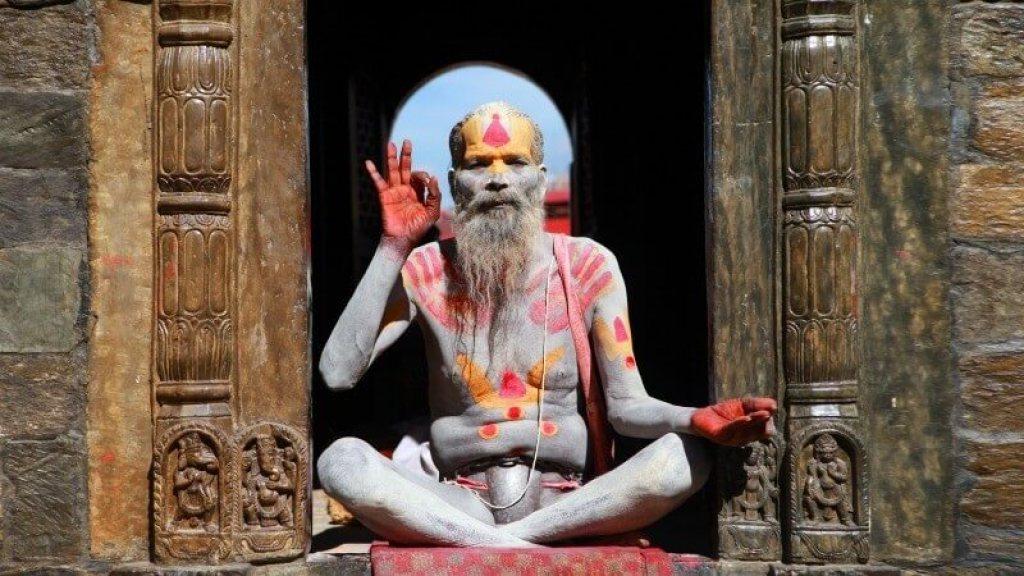 Yogi inspiration bucket list