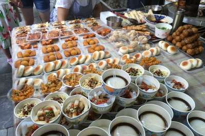 WHERE TO FIND THE WORLD'S BEST STREET FOOD IN 14 ASIAN CITIES
