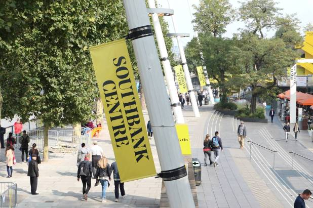 So many things to do in South Bank!