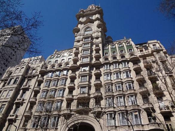 Buenos Aires travel gruide Barolo