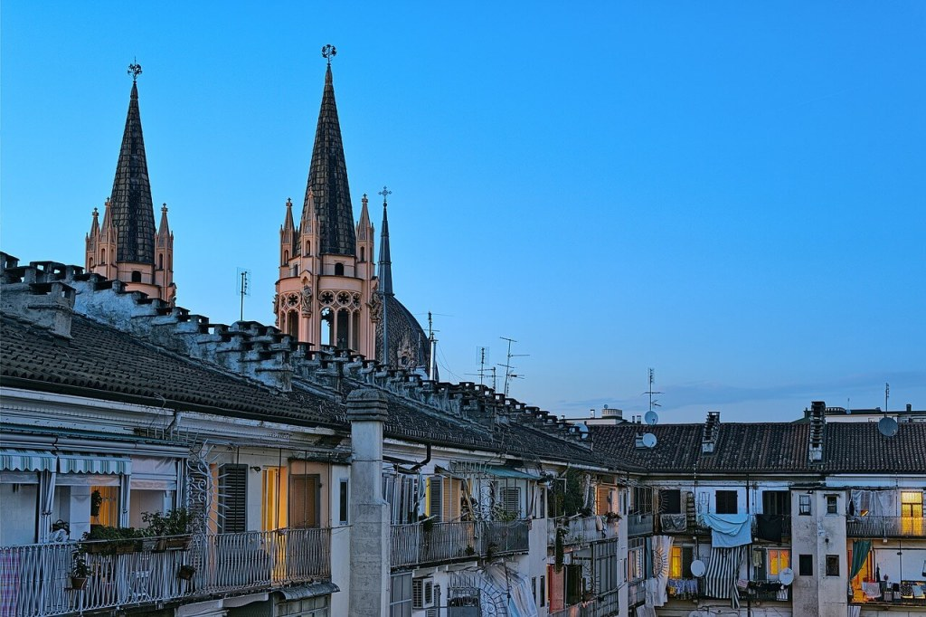 Piedmont is one of the best European wine regions