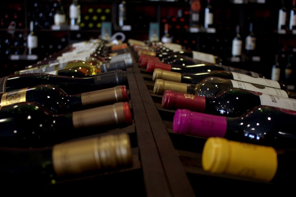 one of the best wine regions of the americas