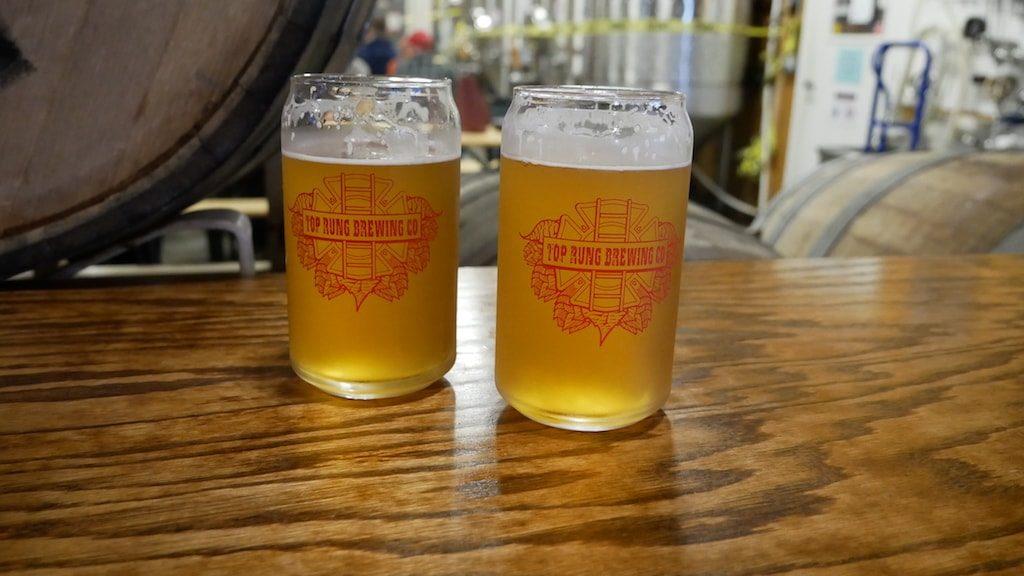 Top Craft Breweries