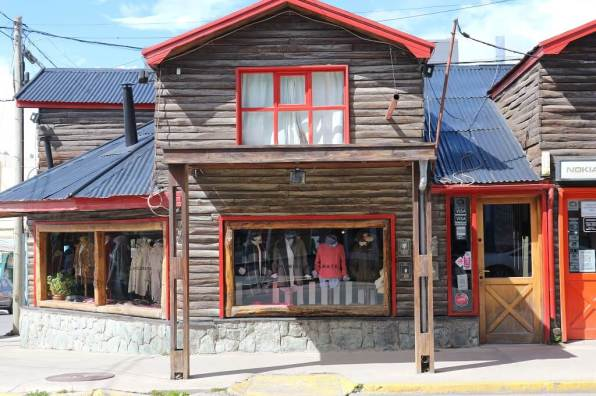 Western store. Things to do in Ushuaia, town at the end of the world