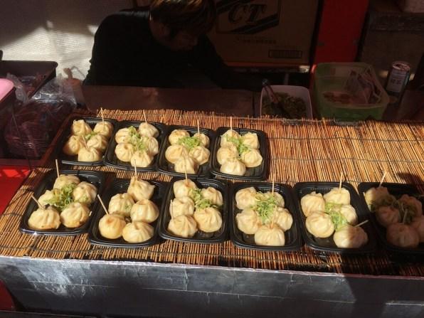street food, japan experiences