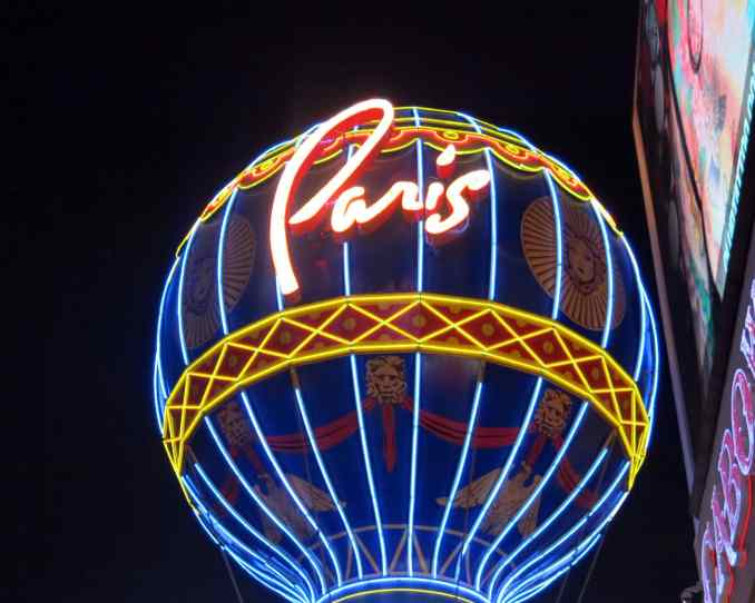 vegas 14 balloon