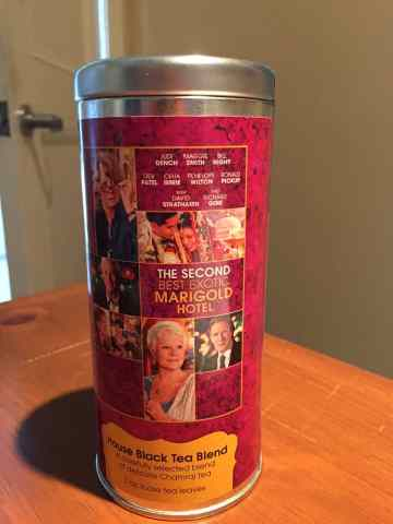 Giving away a Tea Tin from the film and a $50.00 Gift Card!  Just leave a comment below to enter!
