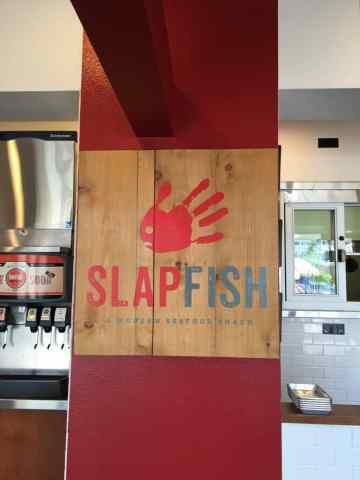 Laguna Beach, Slapfish