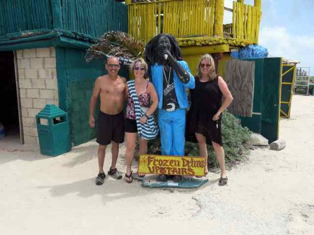cozumel, rasta, fab photos friday