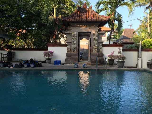 Bali, diving, scuba