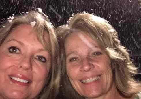 Naples, Florida, Let it Snow, Juetta West