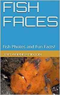 Fish Faces, Tam Warner Minton, ebook, ocean