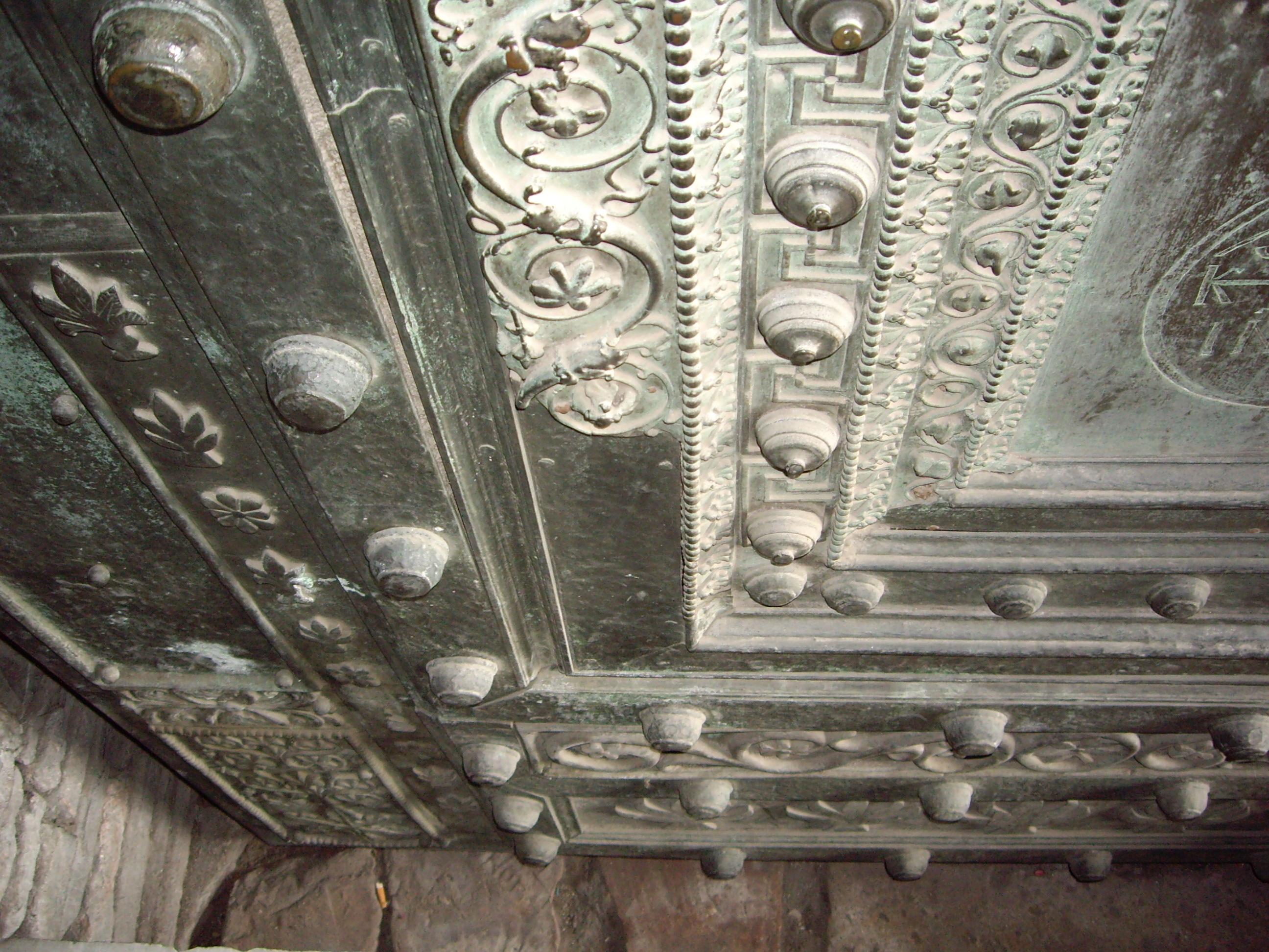 HS Door w Orig Floor