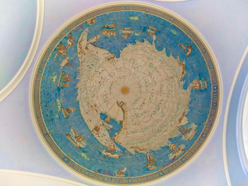 Polar Museum at the Scott Polar Research Institute