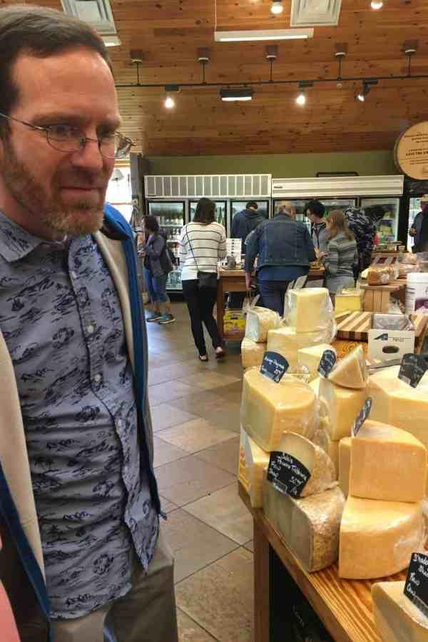 Grafton Village Cheese